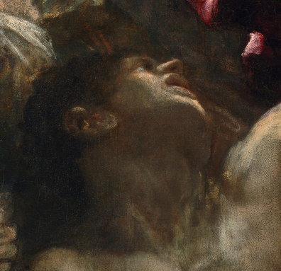 The Restoration of a Masterpiece by Tiziano Vecellio - The Martyrdom of San Lorenzo