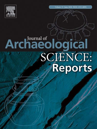 2018 - Egyptian blue in the Castelseprio mural painting cycle. Imaging and evidence of a non-traditional manufacture in Journal of Archaeological Science: Reports June 2018 19:465-475