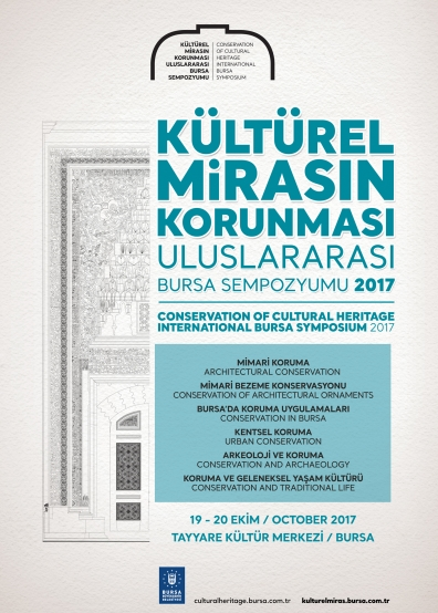2017 - Study of the Egyptian blue pigment through  the visible induced luminescence photography (VIL) on different artifacts Conservation of Cultural Heritage International Bursa Symposium 2017 (Turkey)