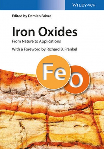 "2016 - Iron Oxide-Based Pigments and Their Use in History in D. Faivre, ""Iron Oxides: From Nature to Materials and From Formation to Applications"", Wiley, June 2016"
